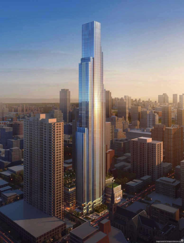 Alderman Stalls One Chicago Square Towers