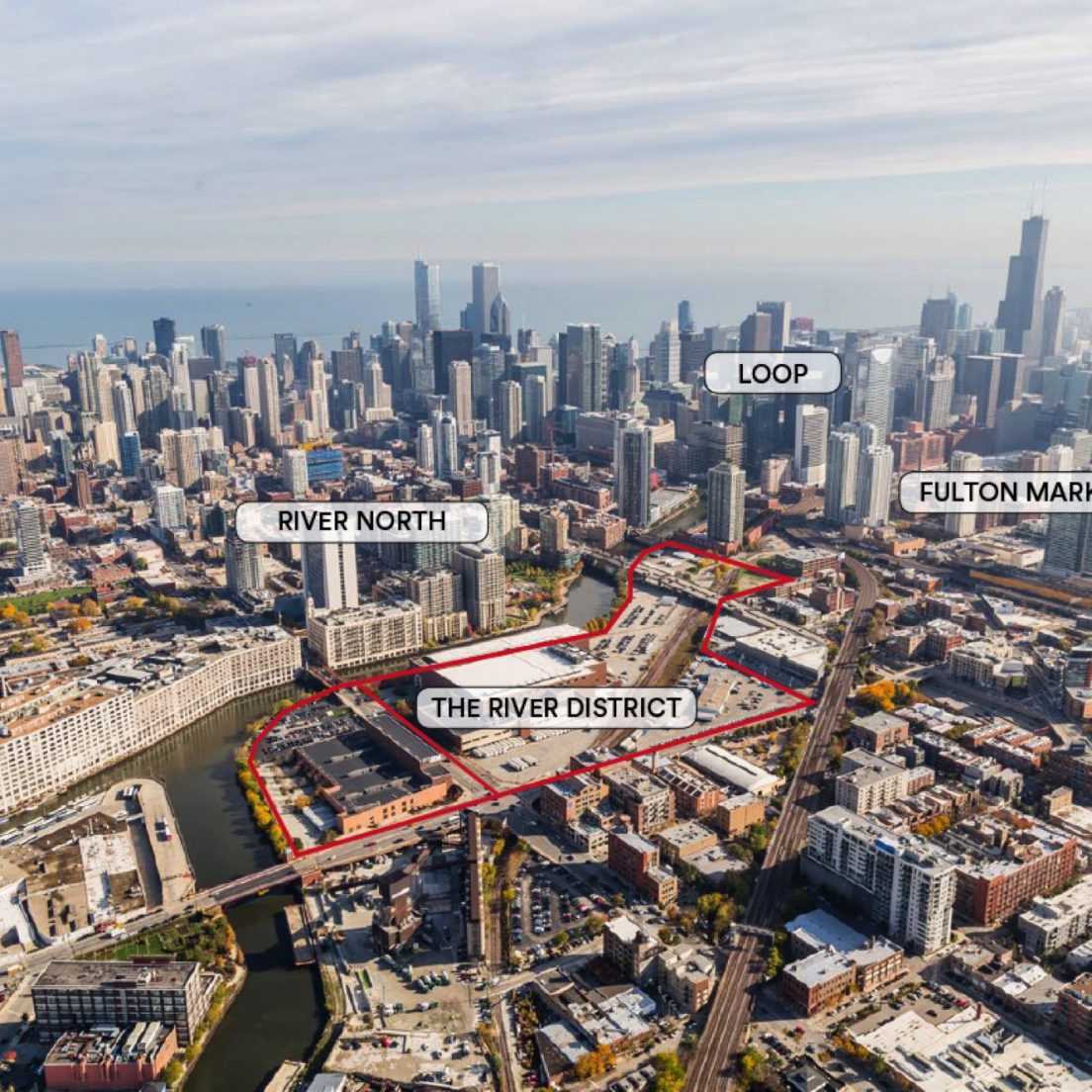 River District rendering (Courtesy of SCB)