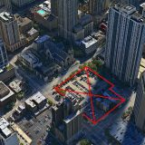 Plans Filed For Soaring Cathedral District Skyscraper, and Holy Name is it Big