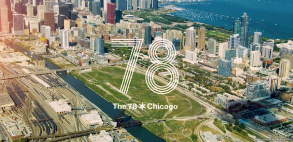Everything There is To Know So Far About The 78 in Chicago's South Loop