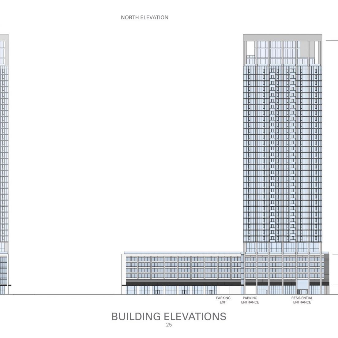 Diagram of 353 West Grand (via Office of Alderman Brendan Reilly)
