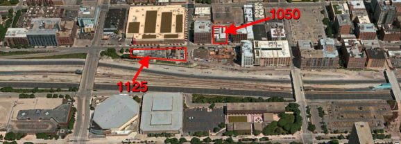 West Side Condo Tower Resizes, Buys Time