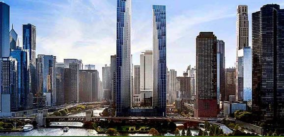 Chicago Spire Replacement Not Dead Yet