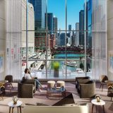 Apparently Wolf Point East Will Have Views Worth Selling a Kidney For