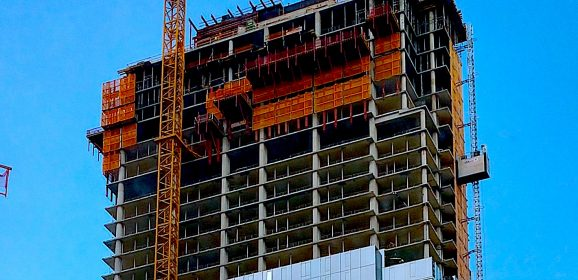 Wolf Point East Shows Off, and Maybe Tops Off