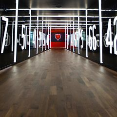 Chicago Bears' Lair Doubles In Size