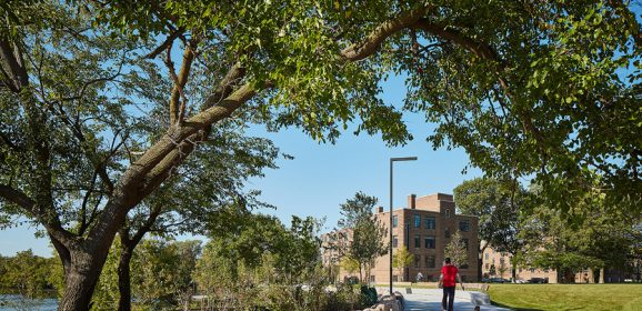 First Phase of Lathrop Homes Redevelopment Now Open