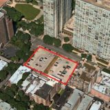 Long-Vacant Edgewater Lot Gets Yet Another Building Plan