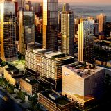 New Progress and Pictures of South Loop's Next Mega-Development