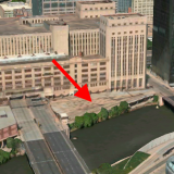 Old Chicago Post Office to Get Unexpected Riverwalk Segment