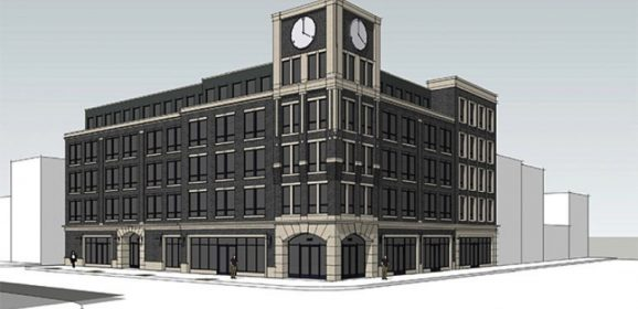 Apartment Building Will Be A Timely Addition to Andersonville