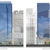 South Loop Getting New Apartment + Hotel Complex